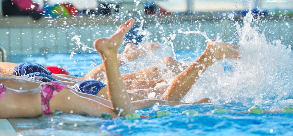Lonsdale Pool News